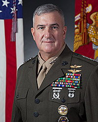 Assistant Commandant of the Marine Corps Photo
