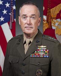 Gen. Joseph F. Dunford, Jr.