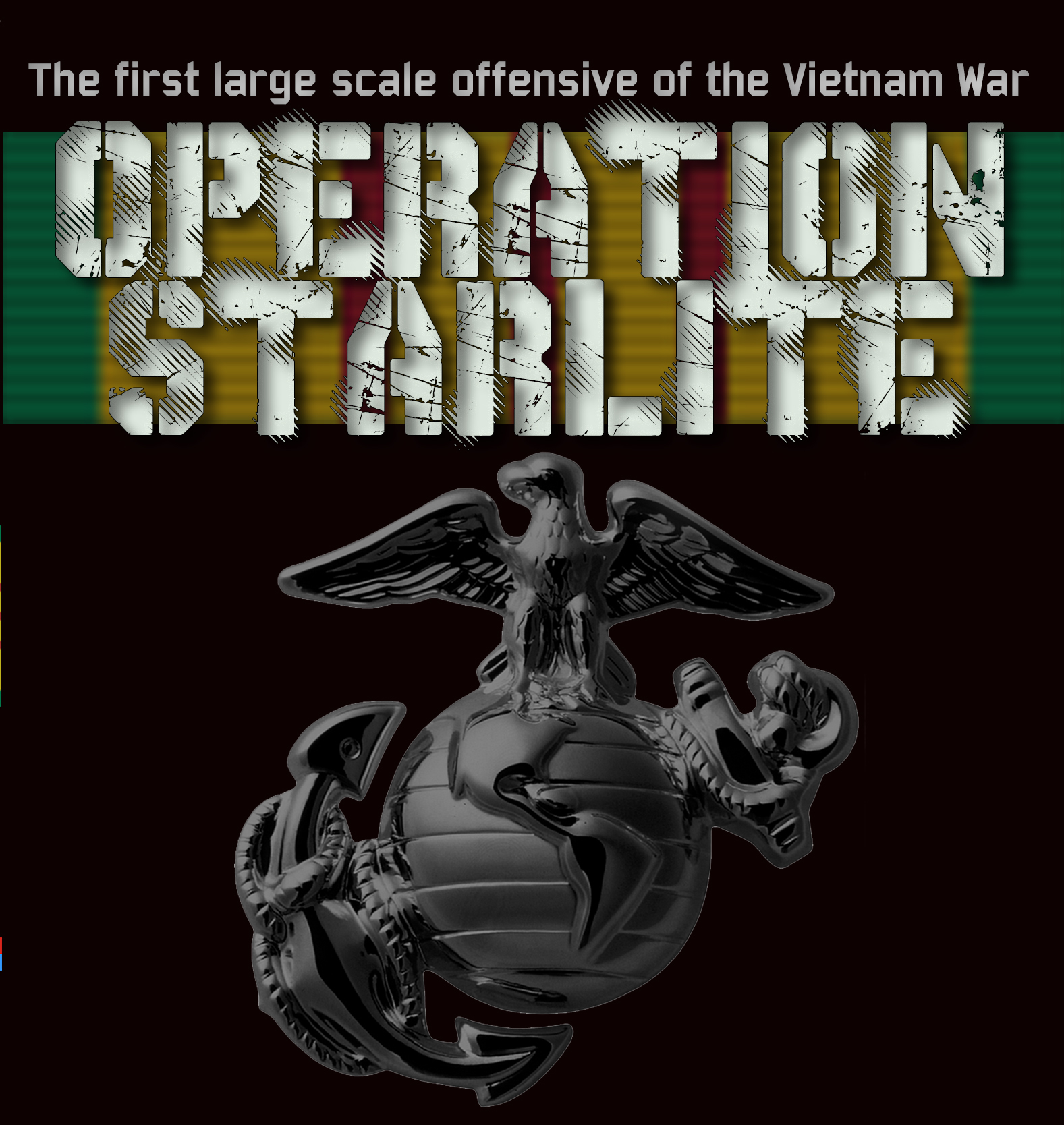 Operation Starlite Was The First Major Battle And Regimental Size Clash Between U S And Enemy Forces During The Vietnam War Over The Course Of Six Days